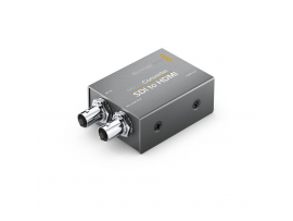 Blackmagic Design Micro Converter SDI to HDMI with PSU